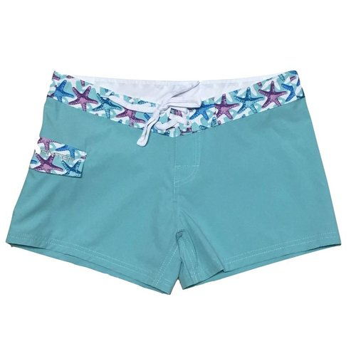 TORMENTER STARFISH BOARDSHORTS