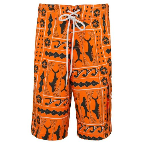 SNAPPER ROCK TRIBAL SHARK BOARDIES