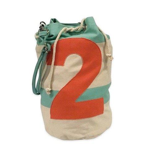 PINE CREEK BUOY BUCKET BAG