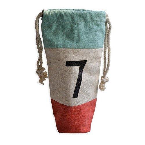 PINE CREEK BUOY WINE BAG #7