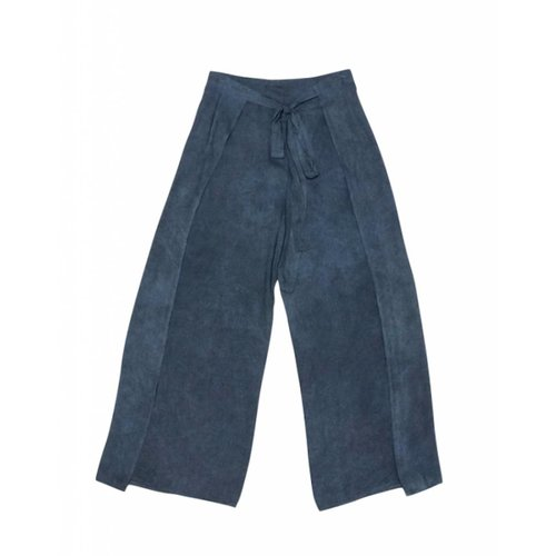 ELAN FLY AWAY WRAP PANTS