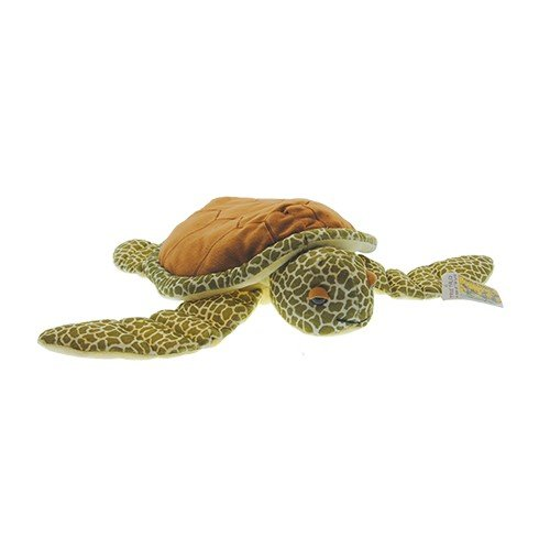 TOTALLY TURTLES USA TILLI THE TURTLE