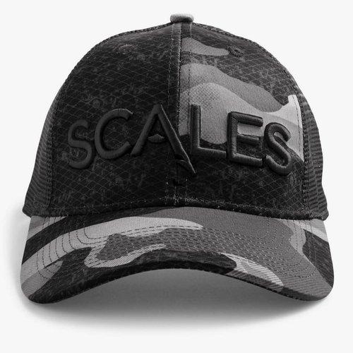 SCALES ICONIC TRUCKER HAT