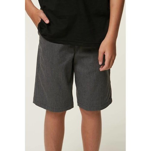ONEILL YOUTH CONTACT STRETCH SHORTS