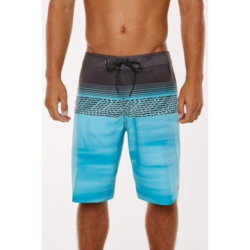 ONEILL MENS HYPERFREAK TEEVEE BOARDSHORTS, POOL