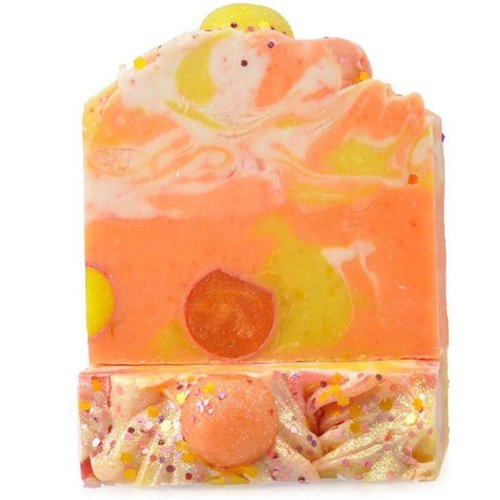 FINCHBERRY PAST CURFEW GOURMET SOAP