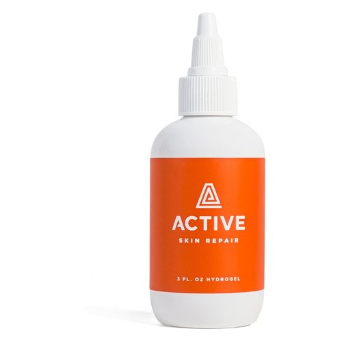 BLDG ACTIVE ACTIVE SKIN REPAIR, HYDROGEL