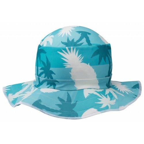 SWIMLIDS THE FUNKY BUCKET HAT, ADULT