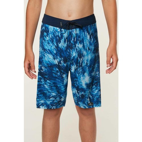 ONEILL YOUTH CRYSTALIZE BOYS BOARDSHORTS