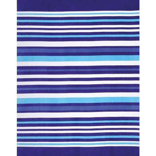 HORIZONTAL BOLD STRIPES TOWEL