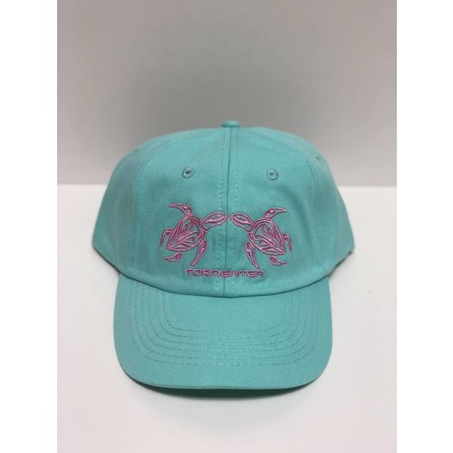 TORMENTER BASEBALL HAT W/ TURTLE GRAPHIC