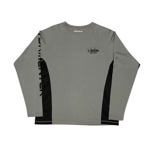 TORMENTER MENS L/S PERFORMANCE SHIRT
