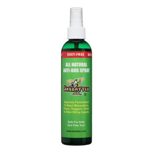 SKEDATTLE SKEDATTLE ALL NATURAL BUG REPELLENT