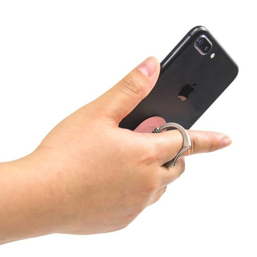 LINDO PHONE GRIP RING & HOOK