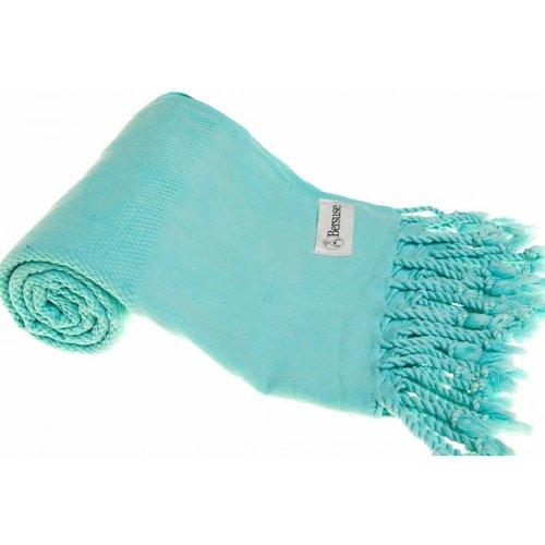 BERSUSE TOWELS ZUMA 100% COTTON TURKISH TOWEL