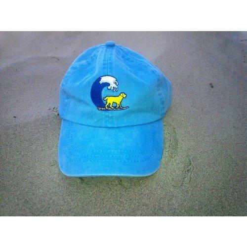 BUDDY BY THE SEA YOUTH BASEBALL CAP