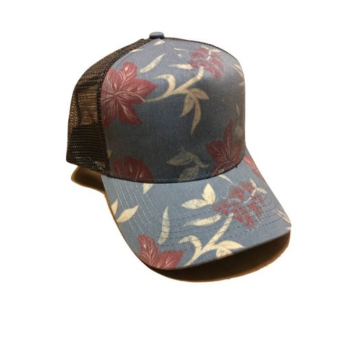 KOORINGAL MENS TROPICAL TRUCKER