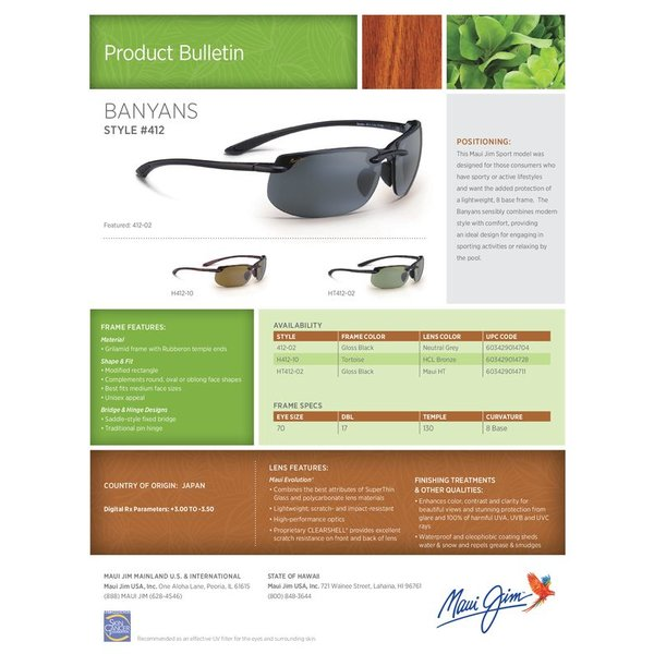 BANYANS SUNGLASSES, GLOSS BLACK / NEUTRAL GREY