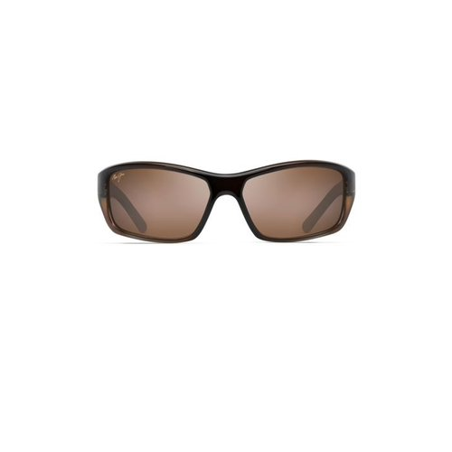 MAUI JIM BARRIER REEF SUNGLASSES, BROWN
