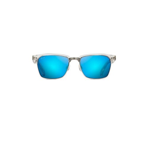 MAUI JIM KAWIKA SUNGLASSES, CRYSTAL
