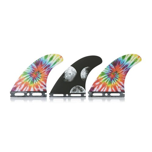 GORILLA MOON BEAMS & MELLON FUTURES TRI FIN SET M