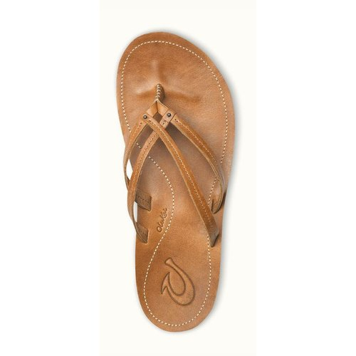 OLUKAI U'I LADIES SANDALS, SAHARA