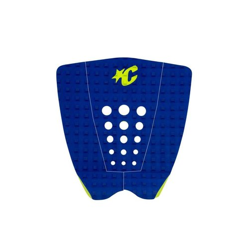 CREATURES MITCH COLEBORN TRACKPAD,  BLUE / LIME