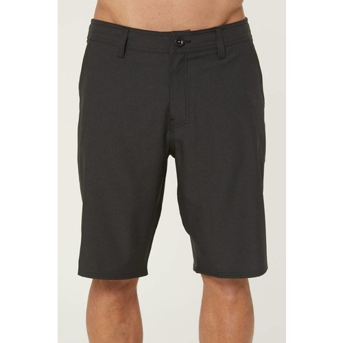 ONEILL MENS RESERVE HEATHER MENS HYBRIDS, BLACK