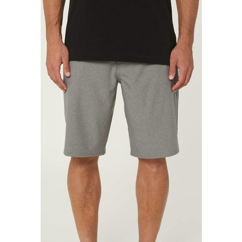 ONEILL MENS RESERVE HEATHER MENS HYBRIDS, GREY