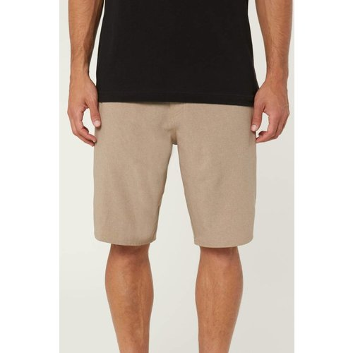 ONEILL MENS RESERVE HEATHER MENS HYBRIDS, KHAKI