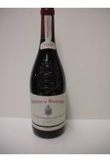 Ch Beaucastel ChNDP 1999