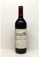 Chateau Pontet Canet Pauillac Grand Cru Classe 1995
