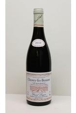 Daniel Largeot Chorey-Les-Beaune Les Beaumonts 2012