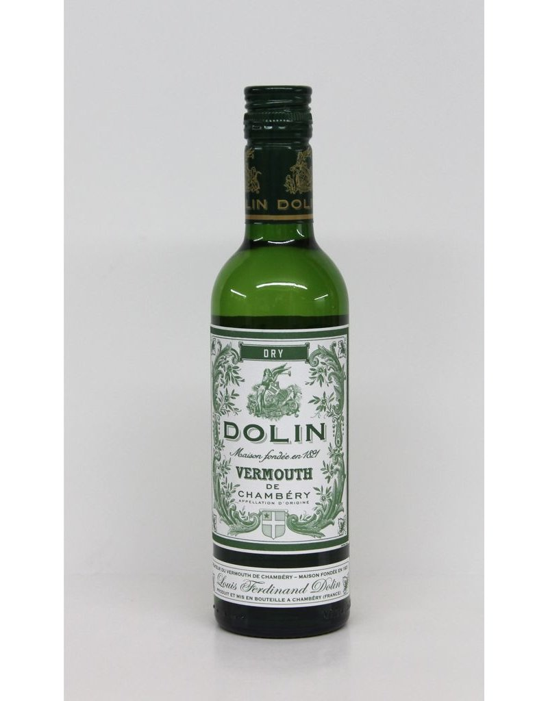 Dolin Dry Vermouth 375 ml