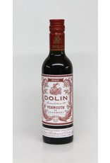 Dolin Red Vermouth 375 ml