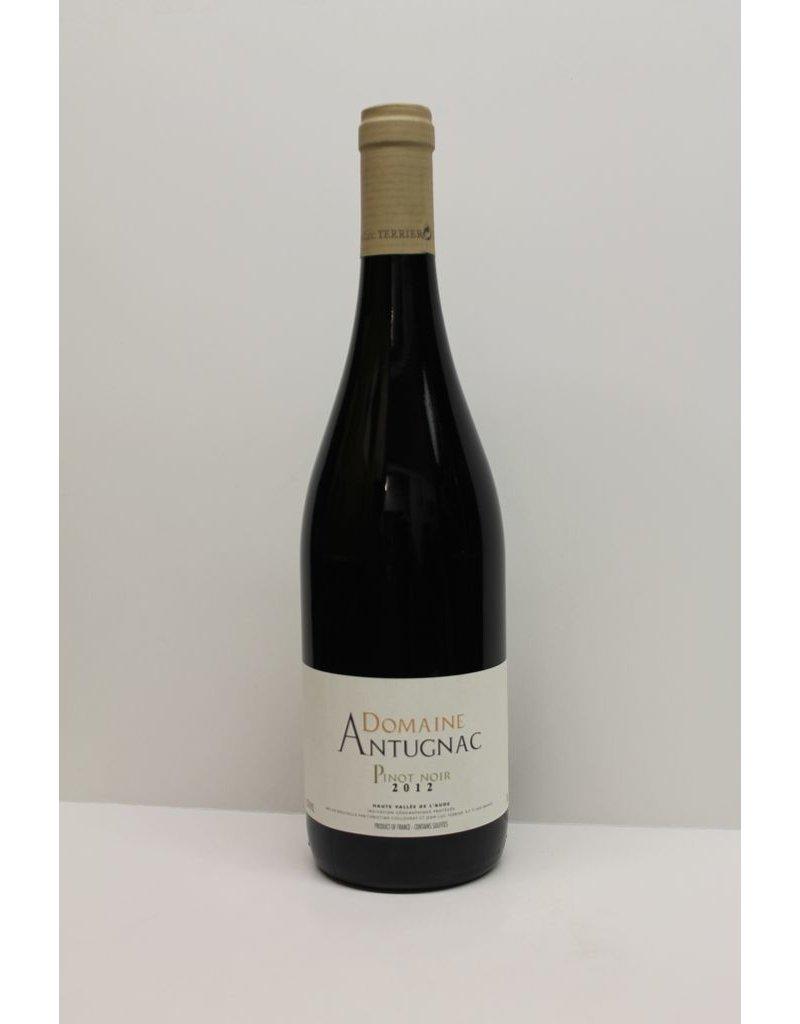 Domaine Antugnac Pinot Noir