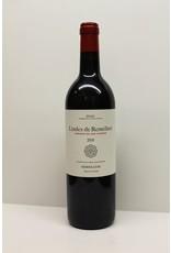 Lindes de Remelluri San Vincente Rioja
