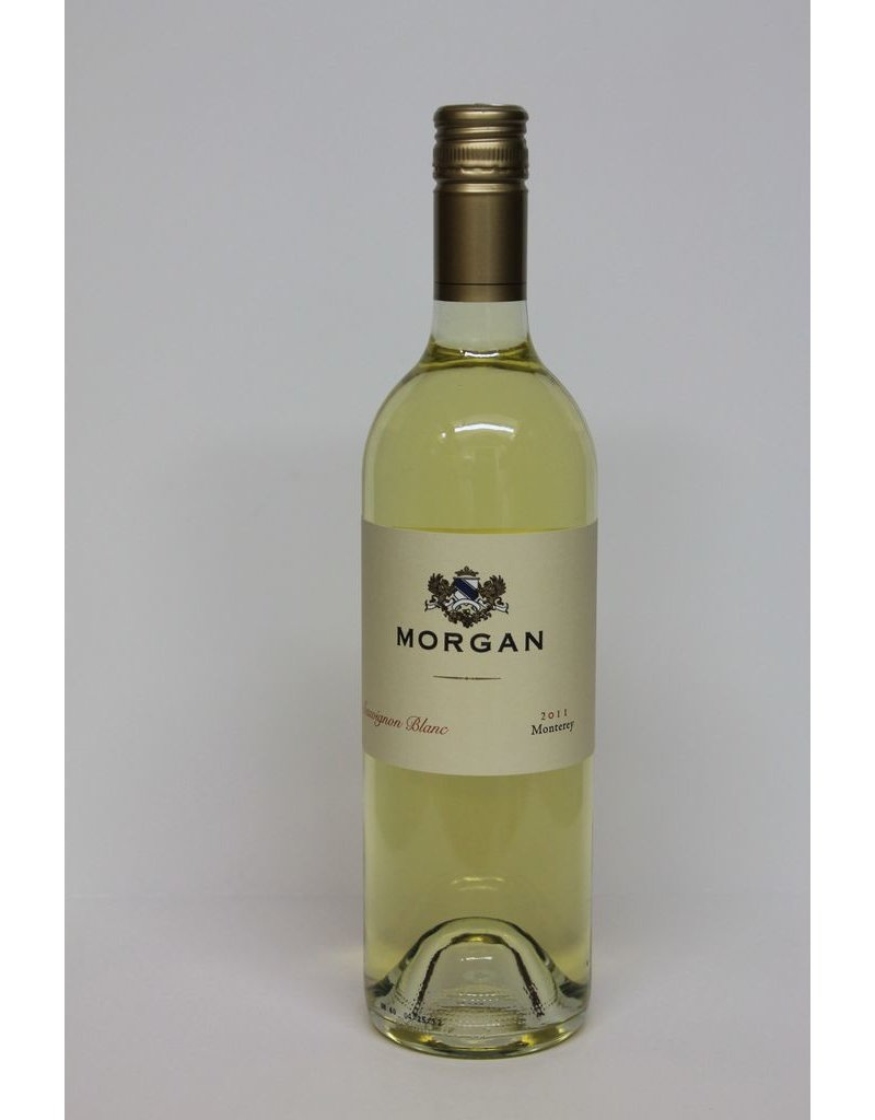 Morgan Winery Monterey Sauvignon Blanc 2014