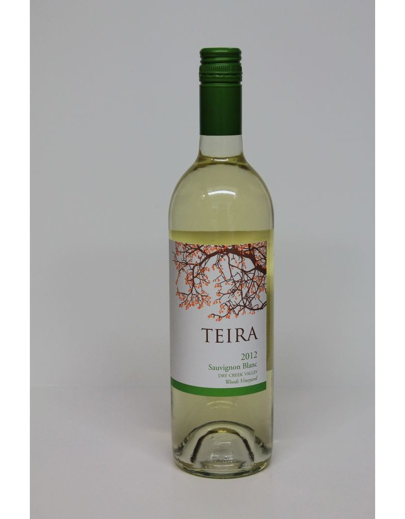 Teira Dry Creek Valley Sauvignon Blanc