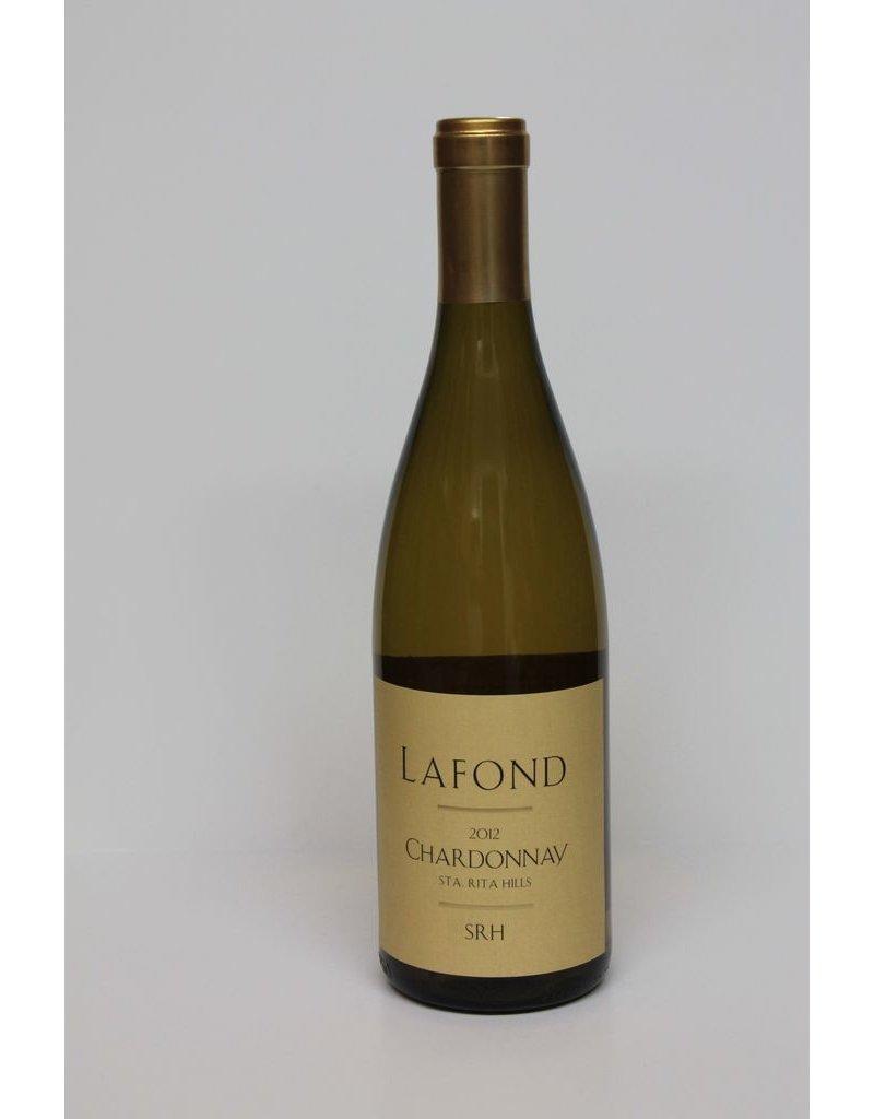 Lafond Santa Rita Hills Chardonnay