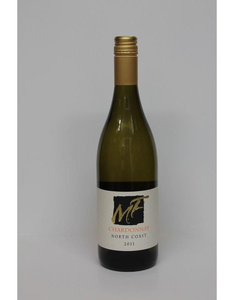 Matthew Fritz North Coast Chardonnay