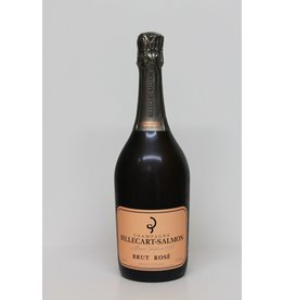 Billecart-Salmon Brut Reserve Rosé Champagne NV