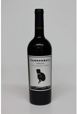 Cannonball Sonoma County Merlot 2011