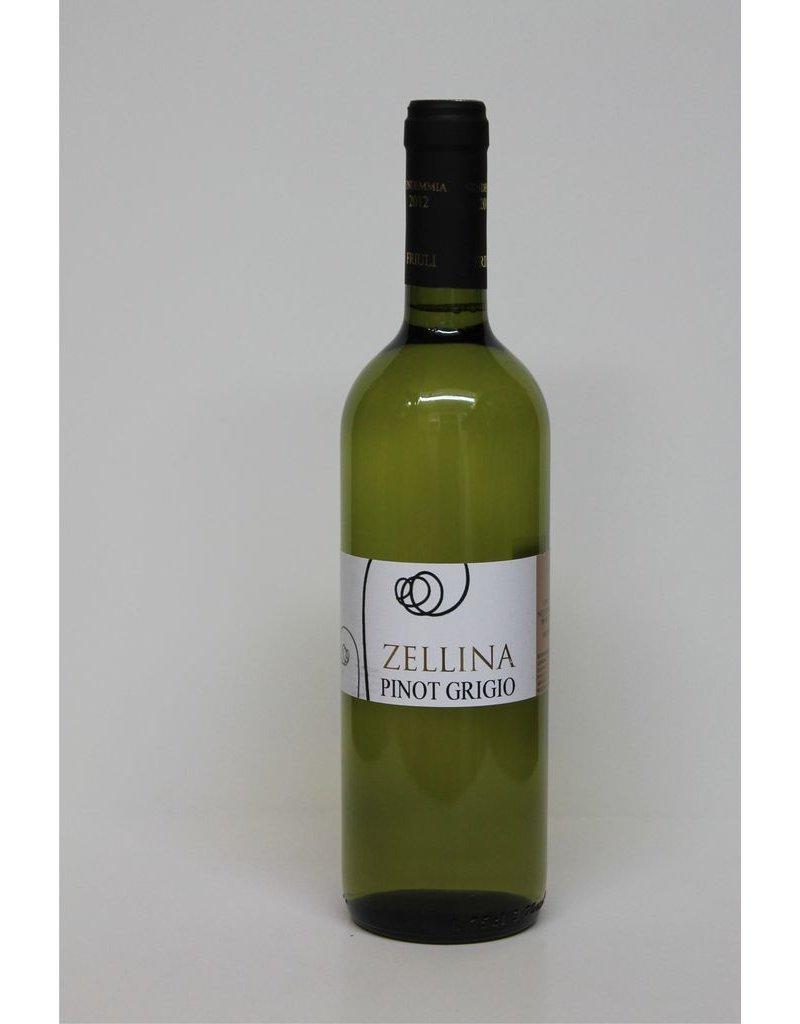 Zellina Friuli Pinot Grigio