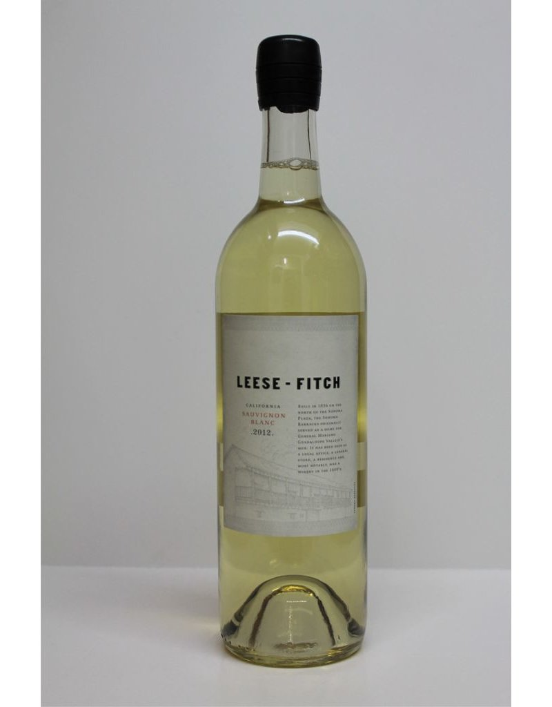 Leese Fitch Sauvignon Blanc