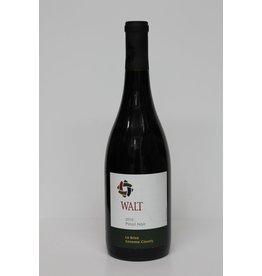 Walt La Brisa Sonoma County Pinot Noir 2010