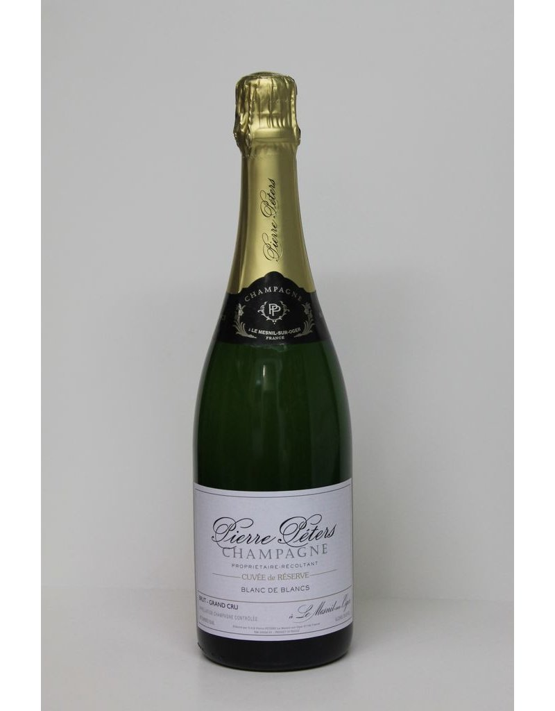 Pierre Peters Cuvee Reserve Brut Champagne NV