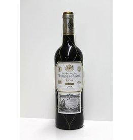Marques de Riscal Rioja Resrva 2008
