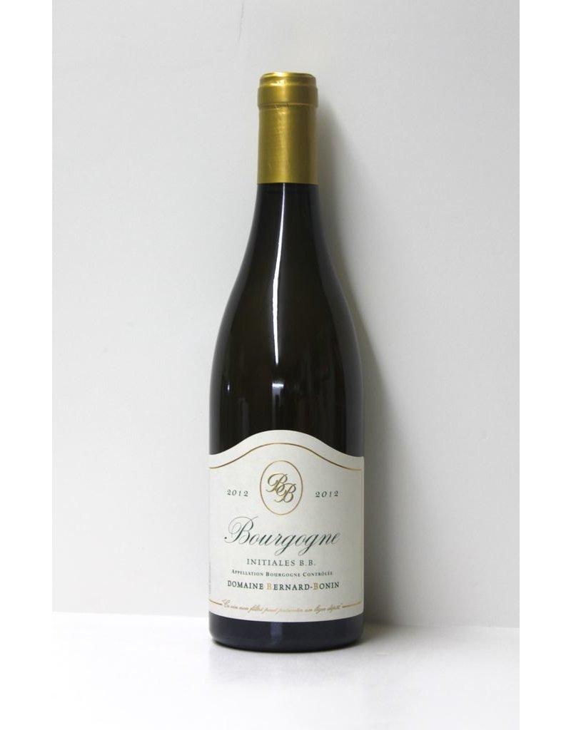 "Domaine Bernard Bonin ""B.B."" Bourgogne Blanc"
