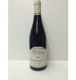 Olivier Guyot Chambolle Musigny 1er cru Les Fuees